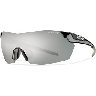 Smith Pivlock V2 Max, black/platinum mirror - Sportbrille