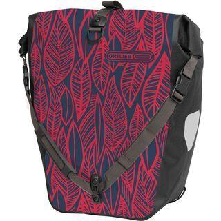 Ortlieb Back-Roller Design Leafage - Fahrradtasche