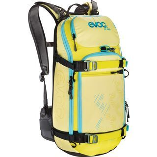 Evoc FR Pro Women, yellow/sulphur - Rucksack