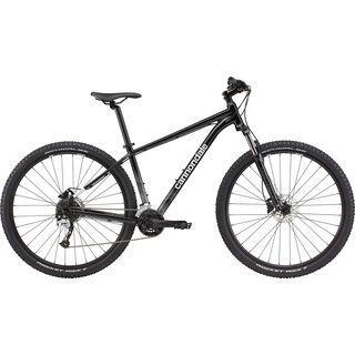 Cannondale Trail 7 - 27.5 black 2021