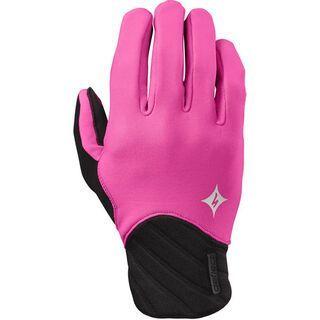 Specialized Women's Deflect, neon pink - Fahrradhandschuhe
