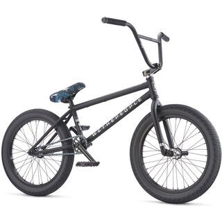 WeThePeople Reason 2017, matt black - BMX Rad