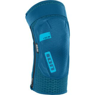 ION K-Traze AMP (Zip), ocean blue - Knieschützer