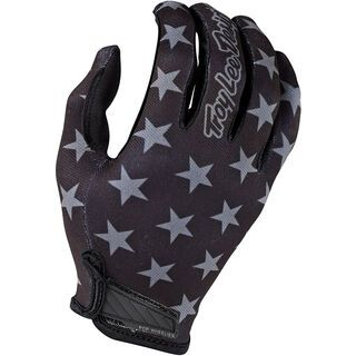 TroyLee Designs Air Star Gloves, black - Fahrradhandschuhe