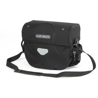 Ortlieb Ultimate5 L Plus, schwarz - Lenkertasche