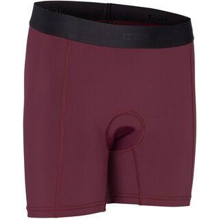 ION In-Shorts Short WMS, vinaceous - Innenhose
