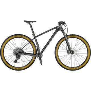 Scott Scale 940 2021, black/silver - Mountainbike