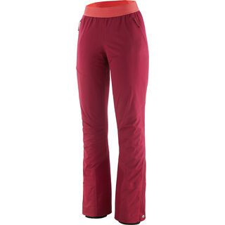 Patagonia Women's Upstride Pants, roamer red - Skihose