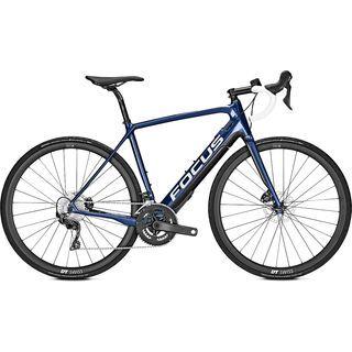 Focus Paralane² 9.7 2019, blue - E-Bike