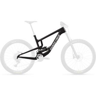 Santa Cruz Nomad CC Frameset Air 2020, carbon/white