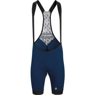 Assos Mille GT Bib Shorts caleum blue