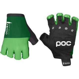 POC Fondo Glove, pyrite multi green - Fahrradhandschuhe