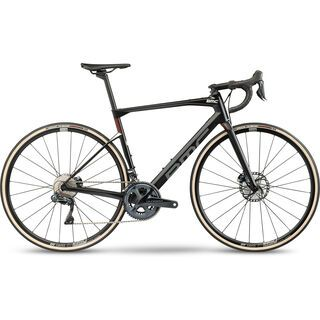 BMC Roadmachine Two carbon & white 2021