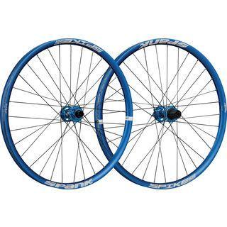 Spank Spike Race 33 Wheelset 27.5, blue - Laufradsatz