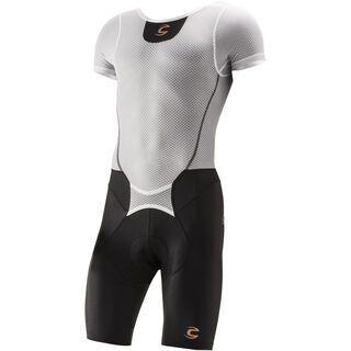 Cannondale Elite Nano Bib Shorts, black - Radhose