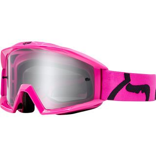 Fox Main Race, pink - MX Brille