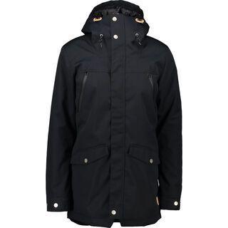 *** 2. Wahl *** WearColour Diverse Jacket, black - Snowboardjacke | Größe L