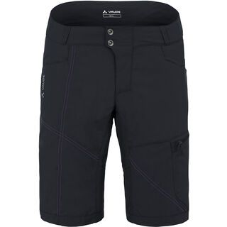 Vaude Men's Tamaro Shorts, black - Radhose