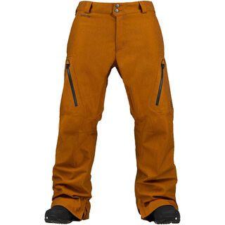 Burton [ak] 2L Swash Pant, True Penny - Snowboardhose