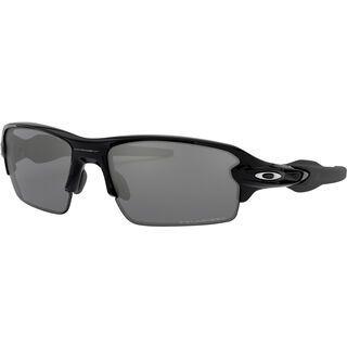 Oakley Flak 2.0 Polarized – Black Iridium Polarized polished black