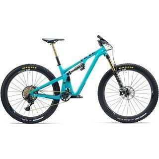 Yeti SB130 T-Series 2019, turquoise - Mountainbike