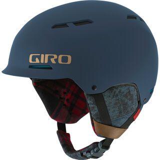 Giro Discord, matte turbulence stonewashed - Skihelm