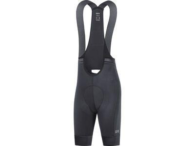 Gore Wear Ardent Damen kurze Trägerhose+, black