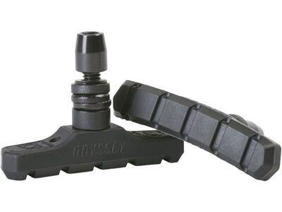 Odyssey Slim By Four Pads black