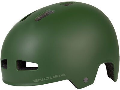 Endura PissPot Helmet forest green