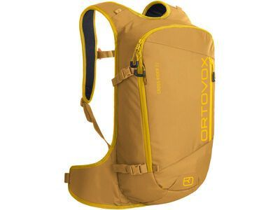 Ortovox Cross Rider 22, yellowstone - Rucksack