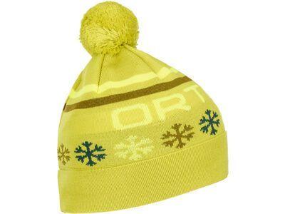 Ortovox Nordic Knit Beanie, dirty daisy