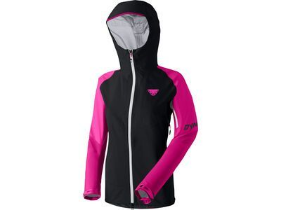 Dynafit Radical Gore-Tex Women Jacket, black out - Skijacke