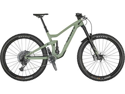Scott Ransom 910 2021 - Mountainbike