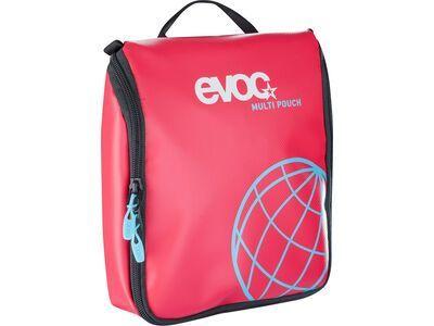 Evoc Multi Pouch, red - Werkzeugtasche