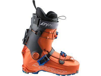 Dynafit Hoji PX 2020, orange/asphalt - Skiboots