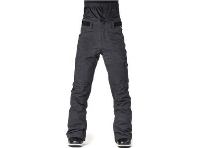 Horsefeathers Eve Pants, space black - Snowboardhose