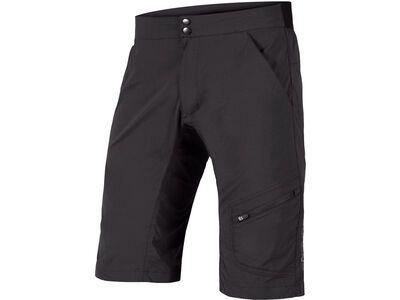 Endura Hummvee Lite Short with Liner black