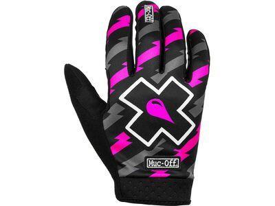 Muc-Off MTB Gloves, bolt - Fahrradhandschuhe