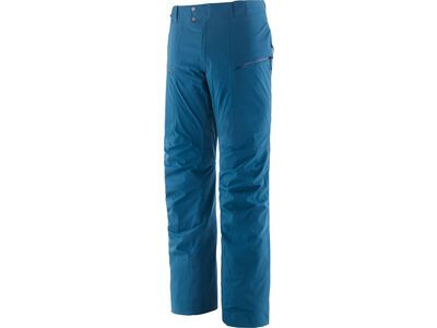 Patagonia Men's Stormstride Pants, crater blue - Skihose