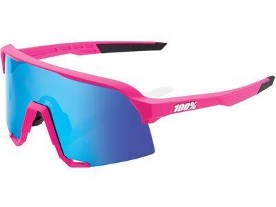 100% S3 HiPER Blue ML Mir pink