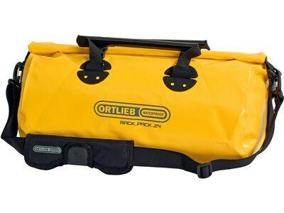 Ortlieb Rack-Pack 24 L, sunyellow - Reisetasche