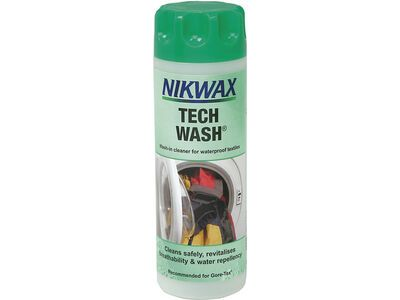 Nikwax Tech Wash - 1 L
