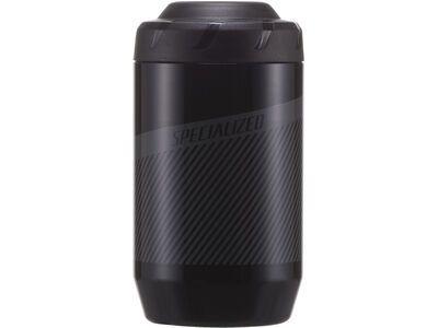 Specialized KEG Storage Vessel 0,47 L, black/grey stripe - Werkzeugflasche