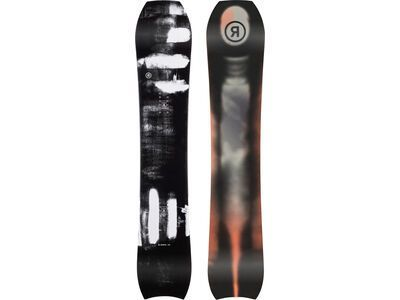 Ride MTNPIG Wide 2021 - Snowboard