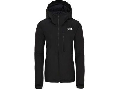 The North Face Womens Descendit Jacket, tnf black - Skijacke