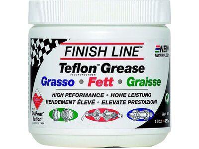 Finish Line Premium Grease with Teflon - 457 g