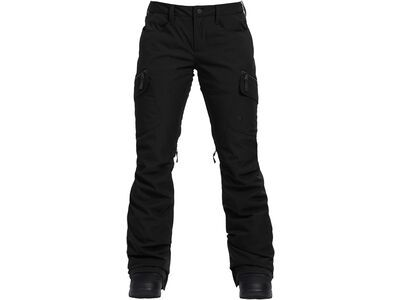 Burton Women's Gloria Insulated Pant, true black - Snowboardhose