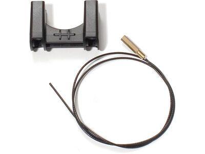 Ortlieb Handlebar Mounting-Set Extension (E165) - Verlängerungsadapter