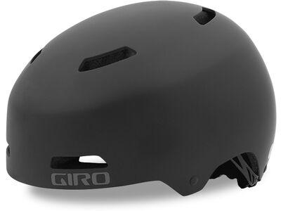 Giro Quarter FS MIPS, black - Fahrradhelm
