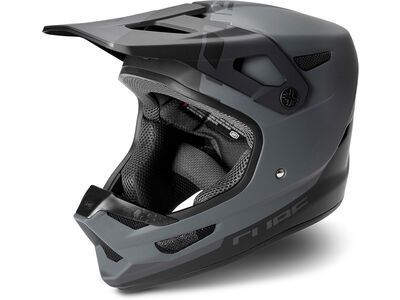 Cube Helm Status x 100%, black/charcoal - Fahrradhelm